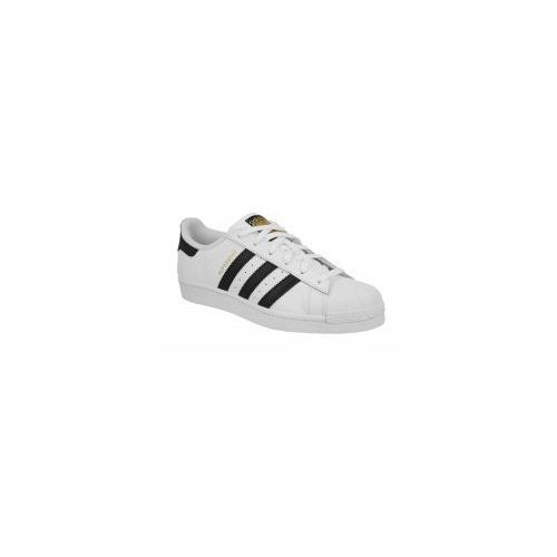 Buty originals superstar c77154 - białe, Adidas, 35.5-40