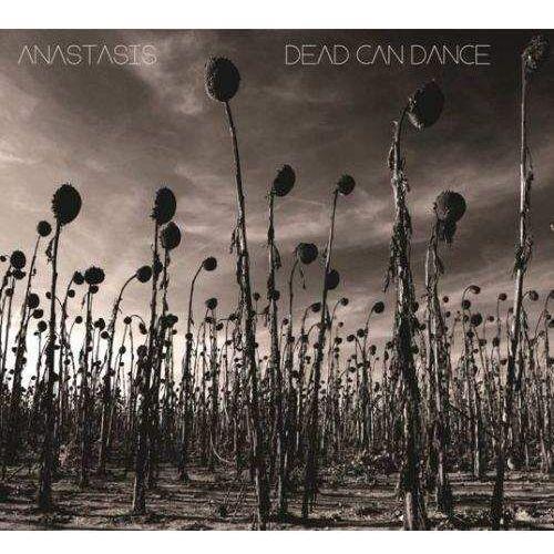 Anastasis (Digipack) - Dead Can Dance (Płyta CD)