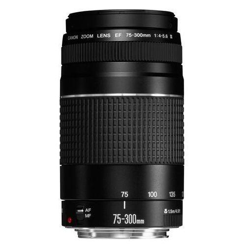 Canon ef 75-300mm f/4.0-5.6 iii (4960999214078)