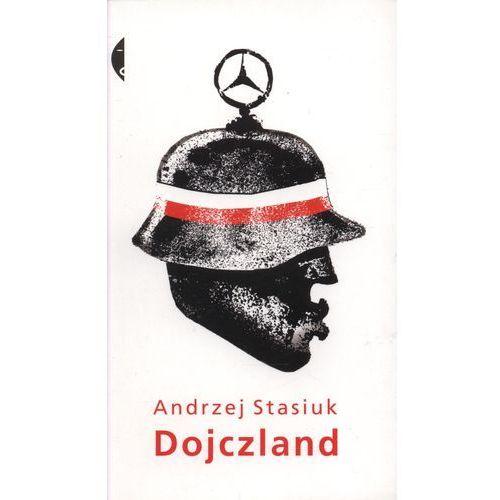 Dojczland, Andrzej Stasiuk