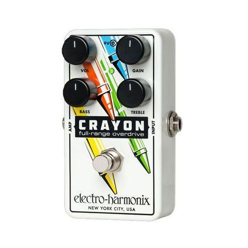 Electro-harmonix Electro harmonix crayon 76