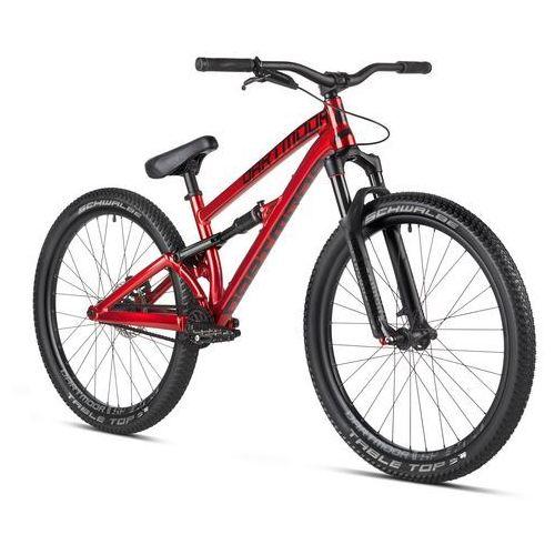 Rower shine pro 2019 + ebon marki Dartmoor