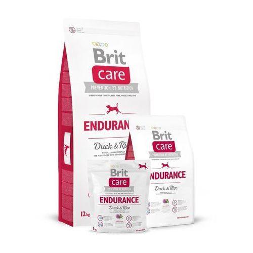 Brit Care New Endurance Duck & Rice 1kg (8595602510382)
