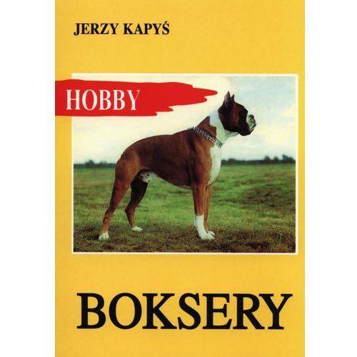 Boksery (83 str.)
