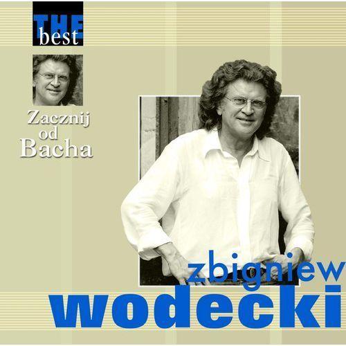 Zacznij od Bacha