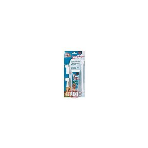 Trixie Zestaw do czyszczenia zębów [TX-2561], MS_2460