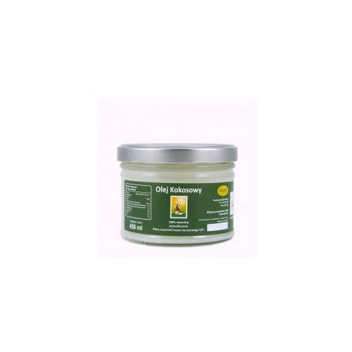 Olej kokosowy (olej z kokosa) 450ml marki Efavit