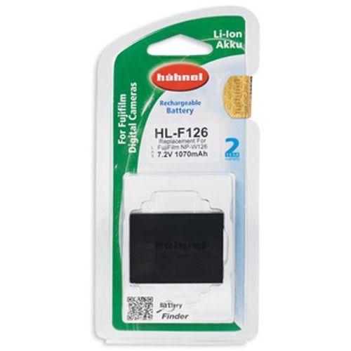 Akumulator HAHNEL HL-F126 FujiFilm - produkt z kategorii- Akumulatory do kamer cyfrowych