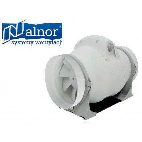 Wentylator kanałowy, plastikowy 200mm, 910m3/h (dv-pp-200-910) marki Alnor