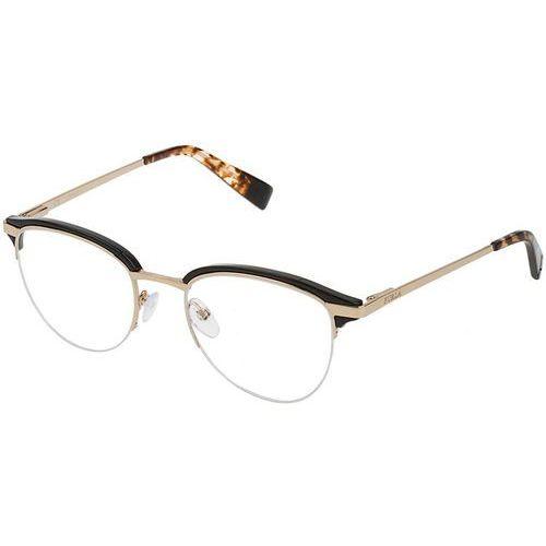 Furla Okulary vfu 185 0300