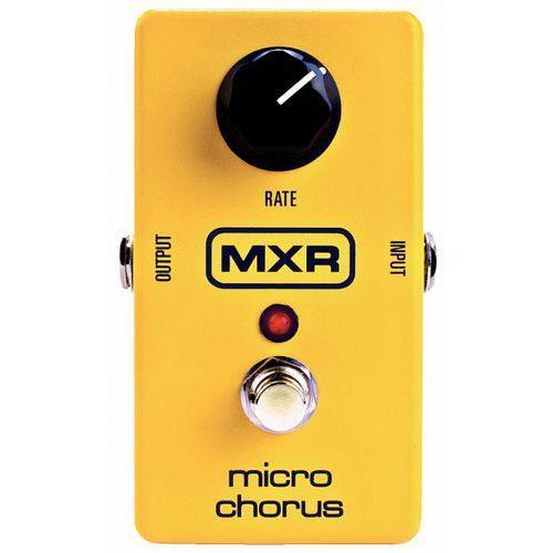 MXR M148 - Micro Chorus efekt gitarowy