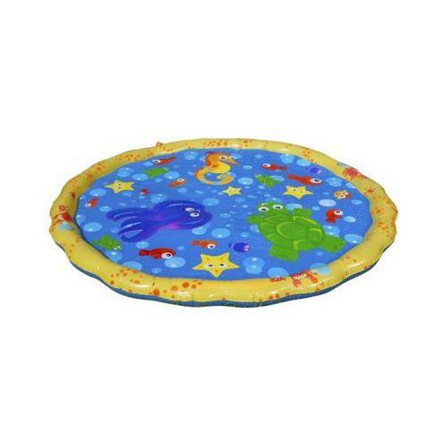 BANZAI 55340 Sprinkle 'N Splash Play mat Mata wodna dla najmłodszych 18m+
