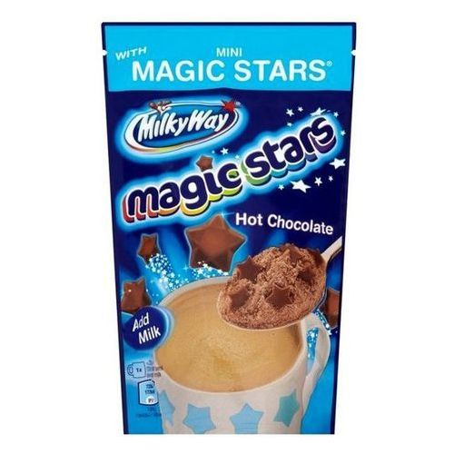 Mars Milky way magic stars hot chocolate 140g(anglia) (5060122037754)