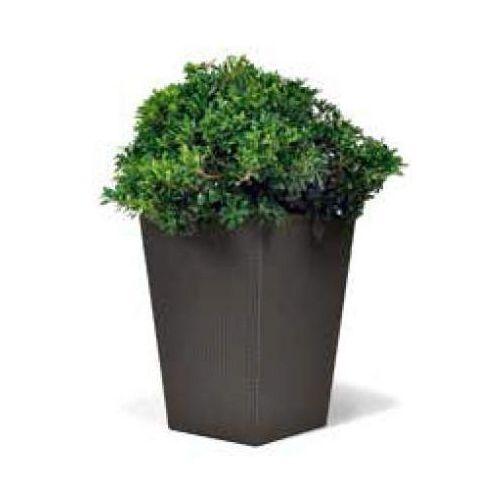 Doniczka Rattan Planter (7290103659301)