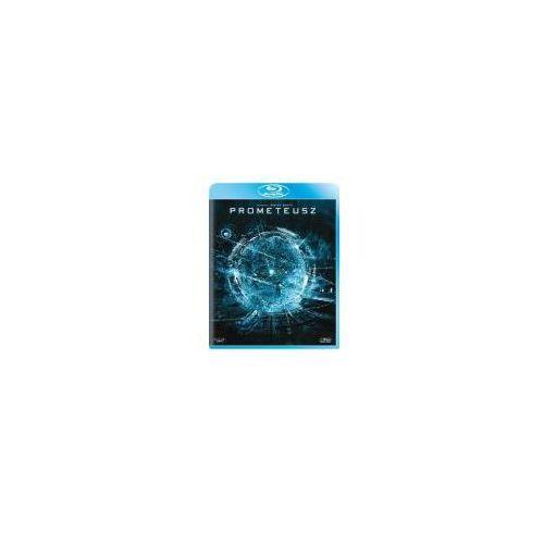 Prometeusz (Prometheus) BD