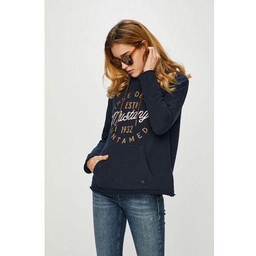 - bluza marki Mustang