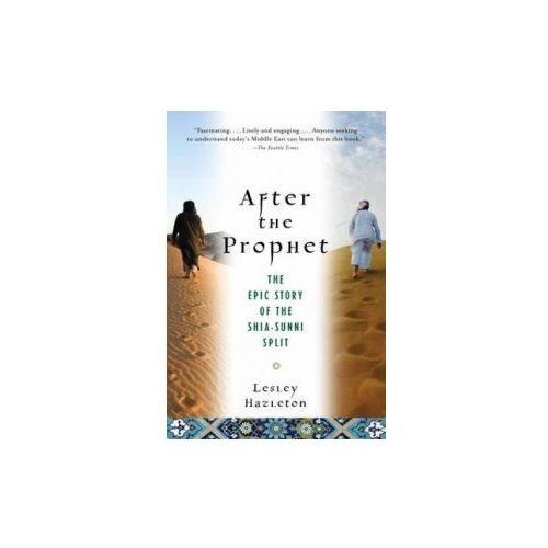 After the Prophet (9780385523943)