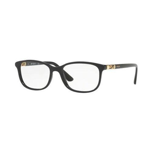 Vogue eyewear Okulary korekcyjne vo5163 w44