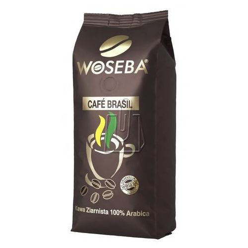 Kawa Woseba Café Brasil 500g ziarno