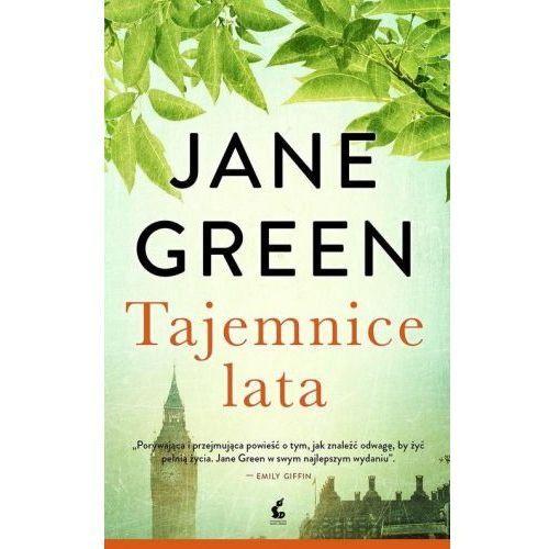 Tajemnice lata, Jane Green