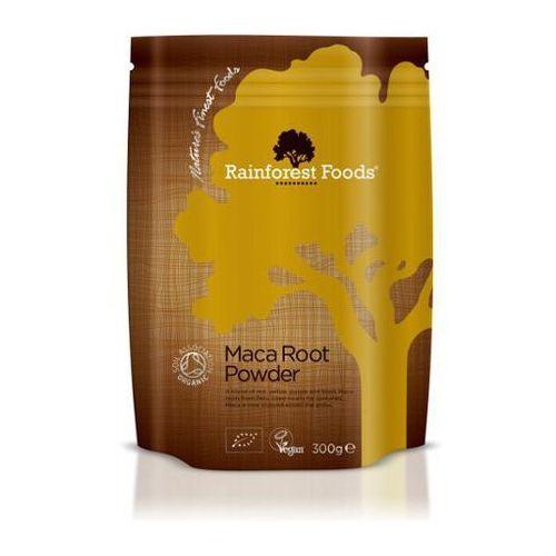 Maca BIO, Rainforest Foods 300g