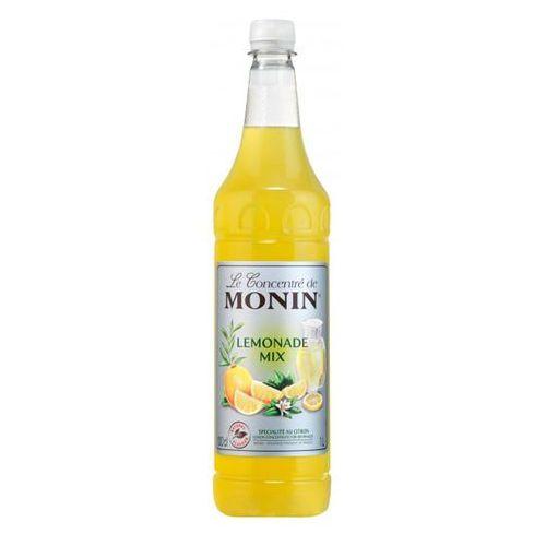 Koncentrat Monin Lemoniada Lemonade Mix 1l 901104 Monin SC-901104 (3052911208850)