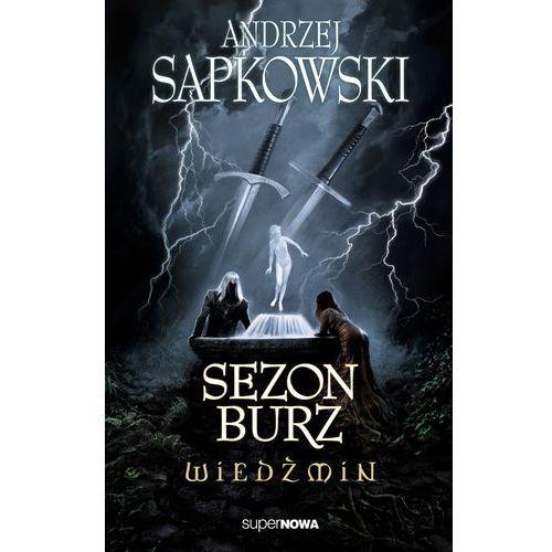 SEZON BURZ WIEDZMIN (przedsprzedaż. wys. 06.11.2013) (2013)