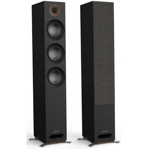 Kolumny głośnikowe JAMO S-809 Czarny + Zamów z DOSTAWĄ JUTRO! + DARMOWY TRANSPORT! (5709009002866)