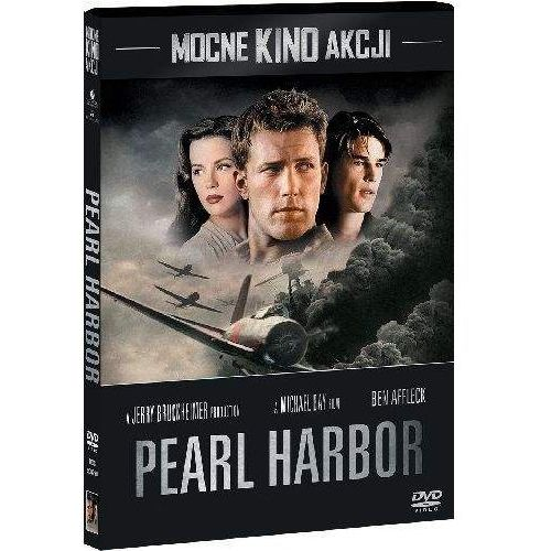 Galapagos Pearl harbor (dvd) - dostawa zamówienia do jednej ze 170 księgarni matras za darmo (7321917502993)