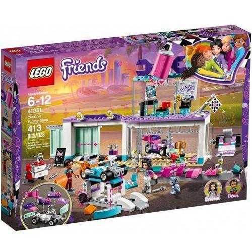 Lego Warsztat Sprawdź