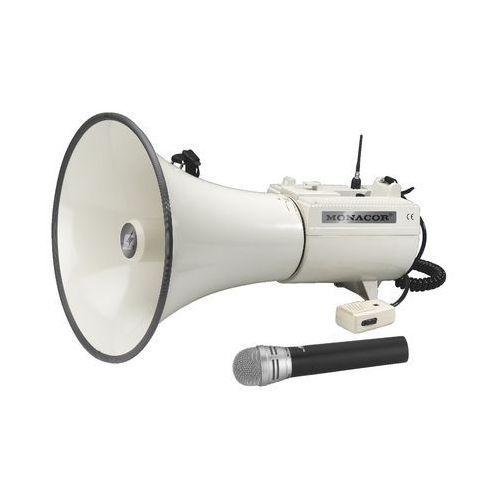 Megafon bezprzewodowy txm-48 marki Monacor
