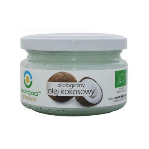 Olej kokosowy bezwonny BIO 180 ml