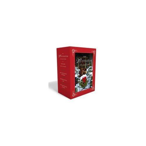 The Mistletoe Christmas Novel Box Set: The Mistletoe Promise, the Mistletoe Inn, and Untitled Christmas Book (9781501154140)