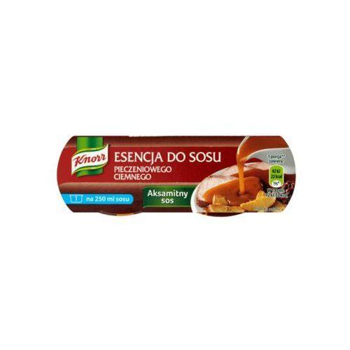 Knorr Esencja do sosu pieczeniowego ciemnego (2 sztuki) (8712100688645)