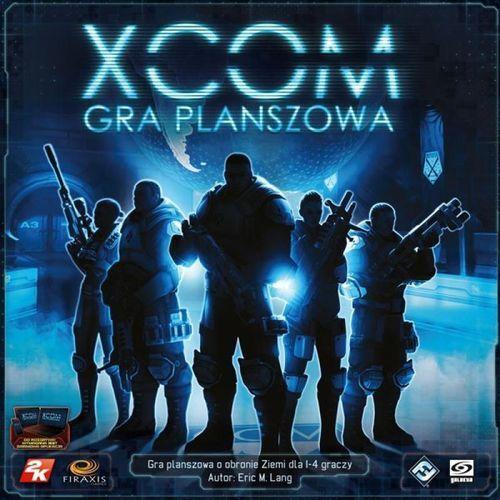 XCOM - gra planszowa, AU_5902259200611