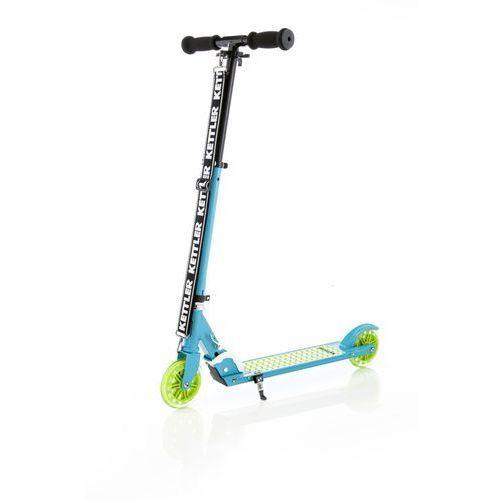 Hulajnoga Kettler Scooter Zero 5 Zig-Zag - oferta [65b3eb0af11246ff]
