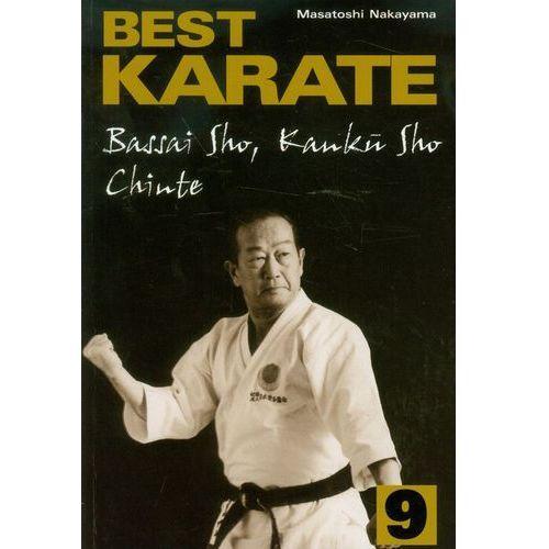 Best karate 9 (9788389332561)