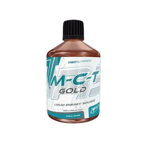 Trec m-c-t gold 400ml marki Trec nutrition