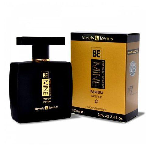 BeMINE Uwodzicielskie Perfumy z Feromonami dla Kobiet 100ml   100% DYSKRECJI   BEZPIECZNE ZAKUPY