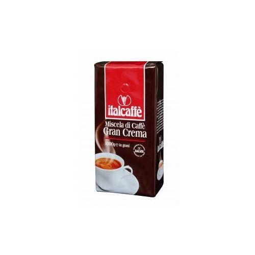Kawa Italcaffe Gran Crema 1 kg