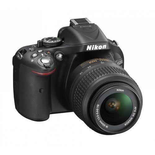 D5200 marki Nikon