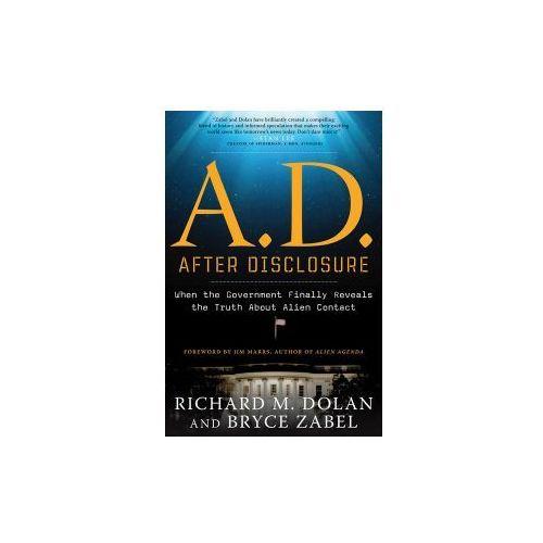 A.D. After Disclosure (9781601632227)