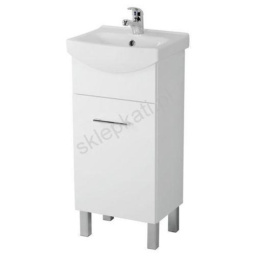 CERSANIT OLIVIA Szafka pod umywalkę cersania new 40, biała S543-001-DSM