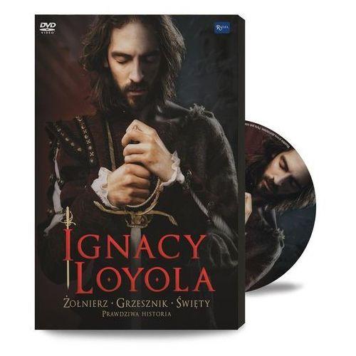 Rafael Ignacy loyola dvd (9788365889607)