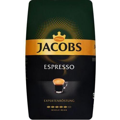 Kawa ziarnista espresso 1kg marki Jacobs