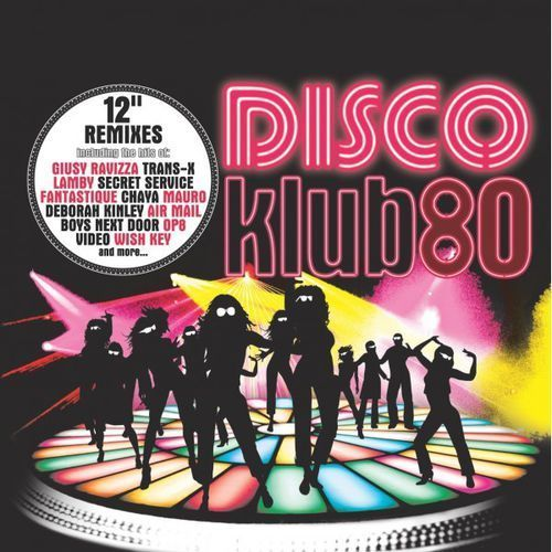 Różni Wykonawcy - Disco Klub vol. 1