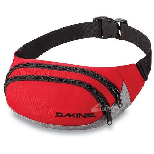 Dakine hip pack saszetka biodrowa / nerka / red - red