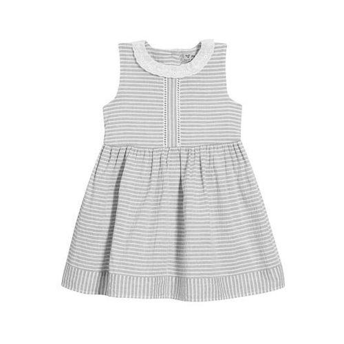 Next Sukienka letnia grey