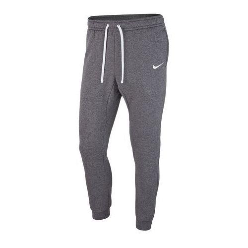 Spodnie bawełniane Nike Team Club 19 Fleece - NOWOŚĆ!, AJ1468-071