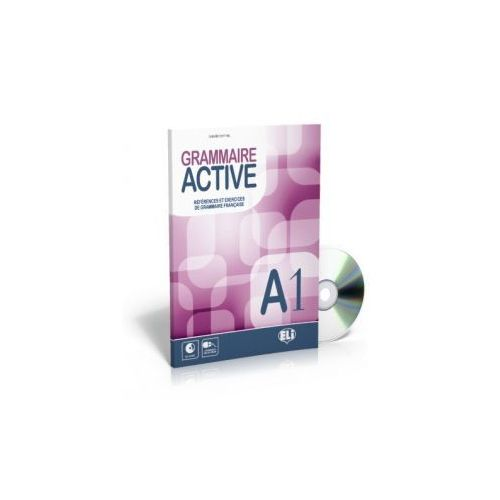 Grammaire Active A1 + CD (2013)